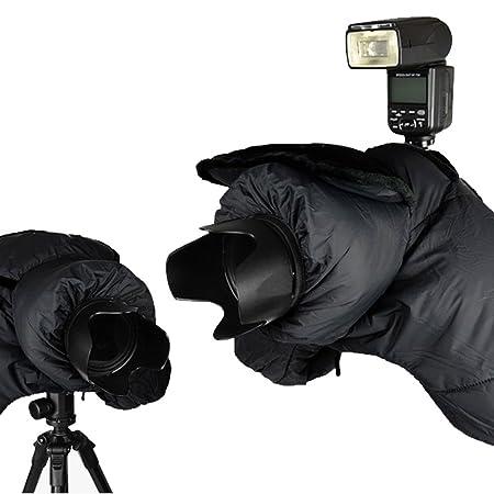 LYstudio cámara réflex digital Protector de lluvia caliente ...