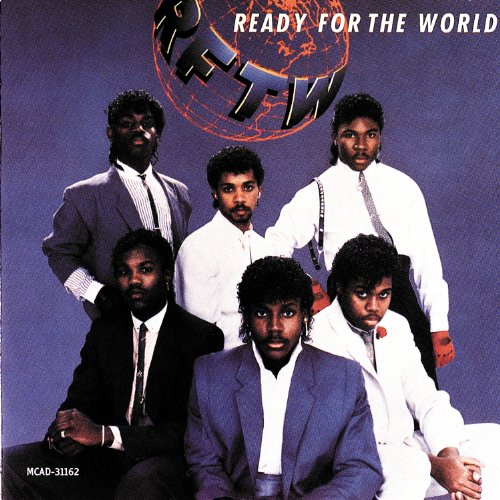 Amazon.com: Ready For The World: Ready For The World: MP3 Downloads