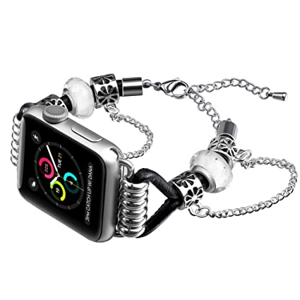 ZZSH Apple Smart Watch 1, 2, 3 Generation Reloj De Pulsera Universal, Pandora