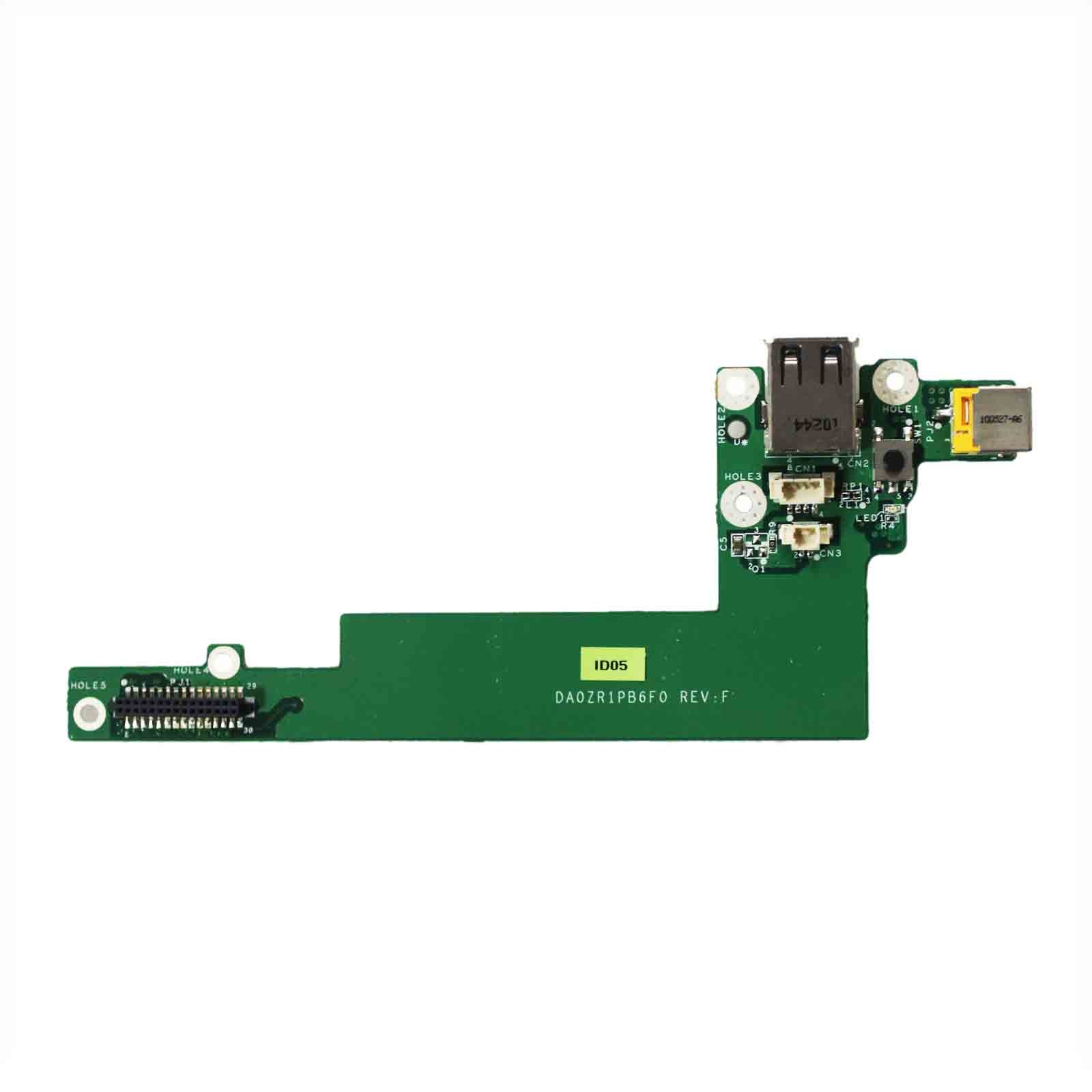 DC Power Jack para Acer Aspire 5570-2935 5570Z DA0ZR1PB6F0 Z