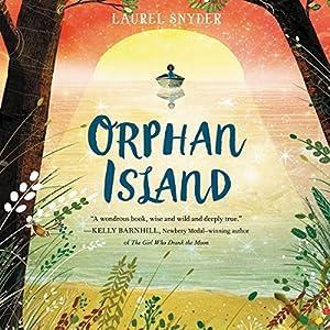 Orphan Island Audiobook