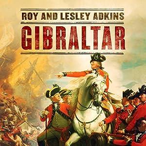 Gibraltar Audiobook