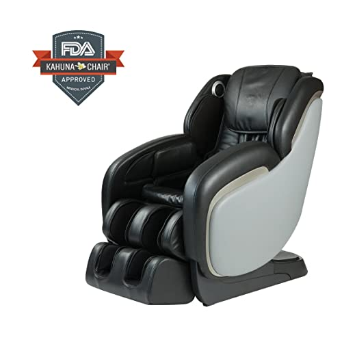 L-Track Shiatsu Kahuna Massage Chair LM-7800