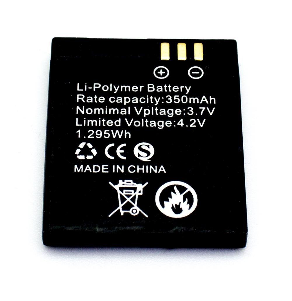 Batería Smartwatch GT08 350mAh