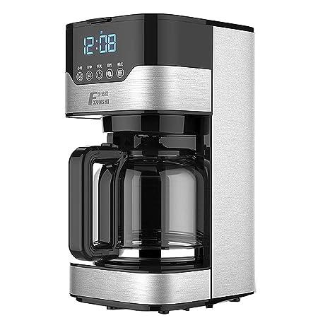DPPAN Maquina de Cafe Programable 12 Copas, Acero Inoxidable ...