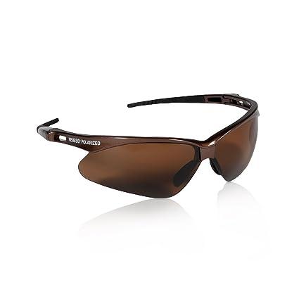 Jackson seguridad gafas 28637 Kimberly-Clark profesional V30 Némesis gafas de seguridad, marco de