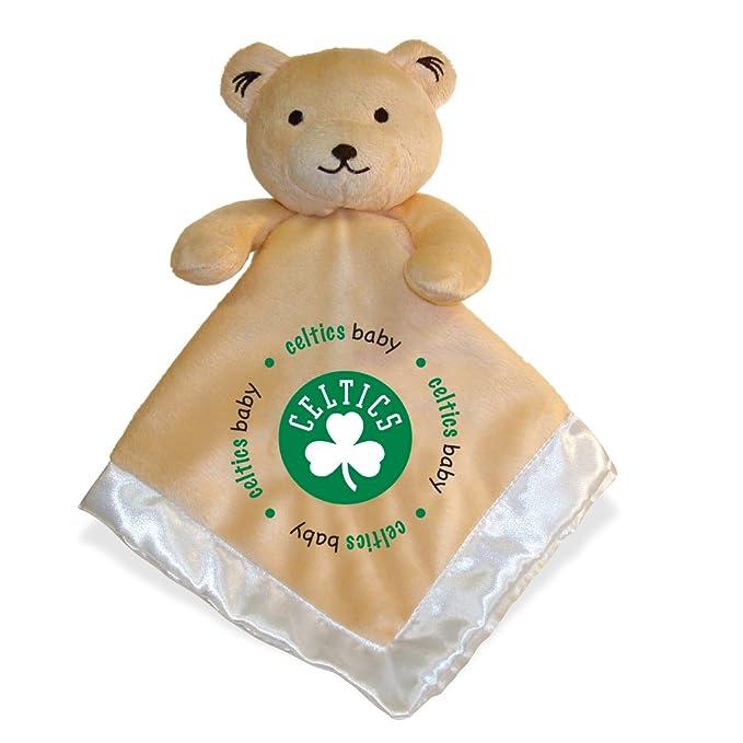 113c9f7b6 Baby Fanatic NBA Boston Celtics Unisex BCS701Security Bear - Boston Celtics