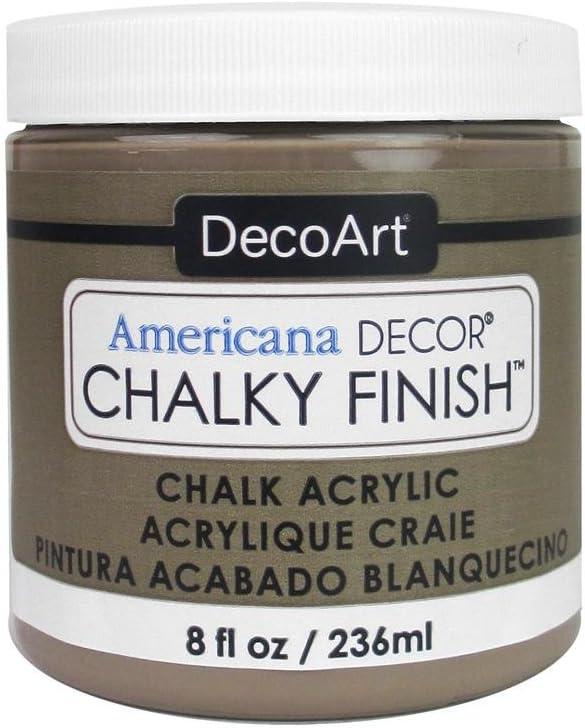 DecoArt Ameri Americana Decor Chalky Finish 8oz Restore