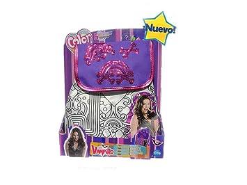Color Me Mine Mochila Chica Vampiro, Cife Spain 40392: Amazon.es: Juguetes y juegos