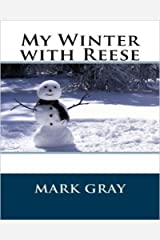 My Winter with Reese Kindle Edition