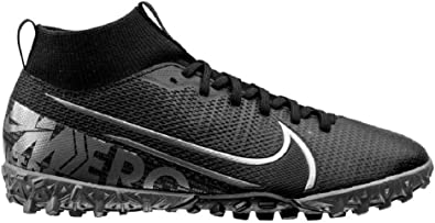 divorcio formar Notable  Amazon.com: Nike Mercurial Superfly VII Academy Turf Zapatos de Fútbol:  Shoes
