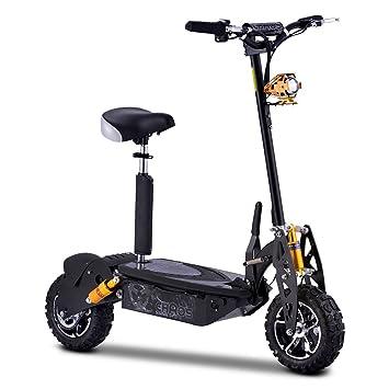 Caos 48 V 1000 W Scooter eléctrico obedientemente Tarjeta de ...