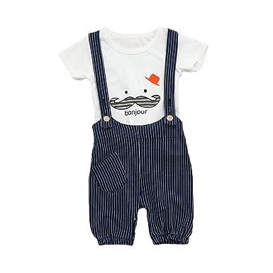 Body bebé bigote manga larga | Ropa de bebe recien nacido