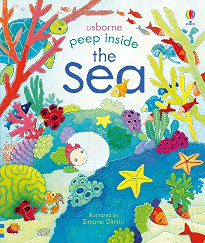 Peep Inside The Sea: 1