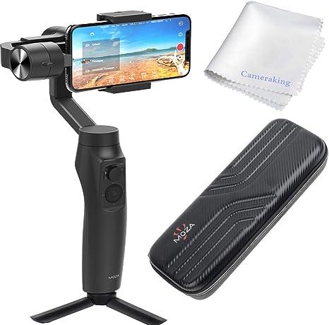 Moza Mini Mi Gimbal 3 Assi per Smartphone