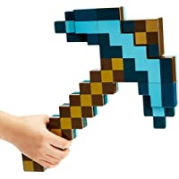 Minecraft Transforming Sword & Pickaxe for Kids