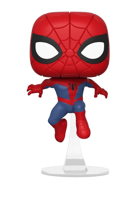 Funko Pop! Marvel - Spider Man Movie, El hombre Araña, La película