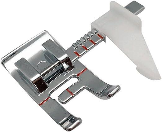 Pie prensatelas ajustable para máquina de coser doméstica de pie ...