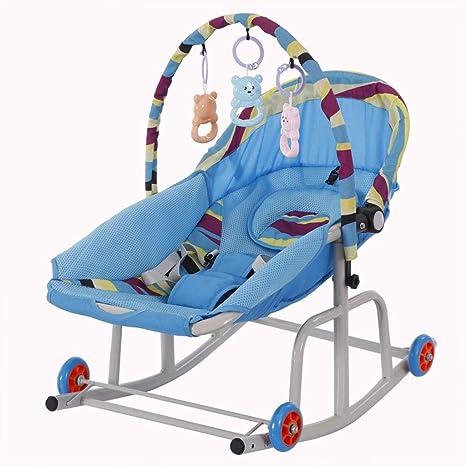 Tangerniu Mecedora Multifuncional para bebés + 1 Caja de ...