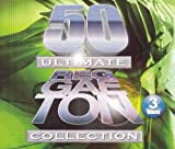 50 Ultimate Reggaeton Collection
