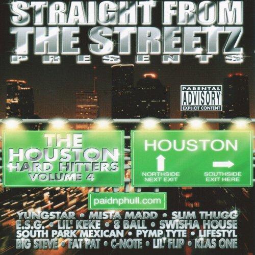 - The Houston Hard Hitters Vol. 4 - mobile [Explicit]