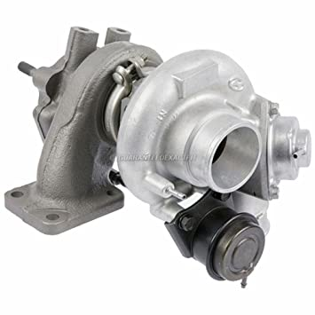 Remanufactured Turbo Turbocharger For Hyundai Genesis Coupe 2010 2011 2012 - BuyAutoParts 40-30201R Remanufactured