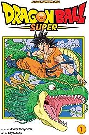 Dragon Ball Super, Vol. 1: Volume 1