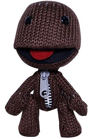 Amazon Original Littlebigplanet Sackboy Toys Games