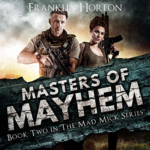 Pdf Fantasy Masters of Mayhem: Book Two in the Mad Mick Series