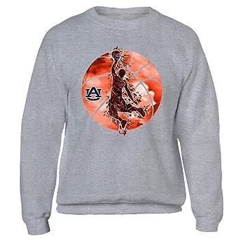 Amazon Com Fanprint Auburn Tigers T Shirt Player On Fire