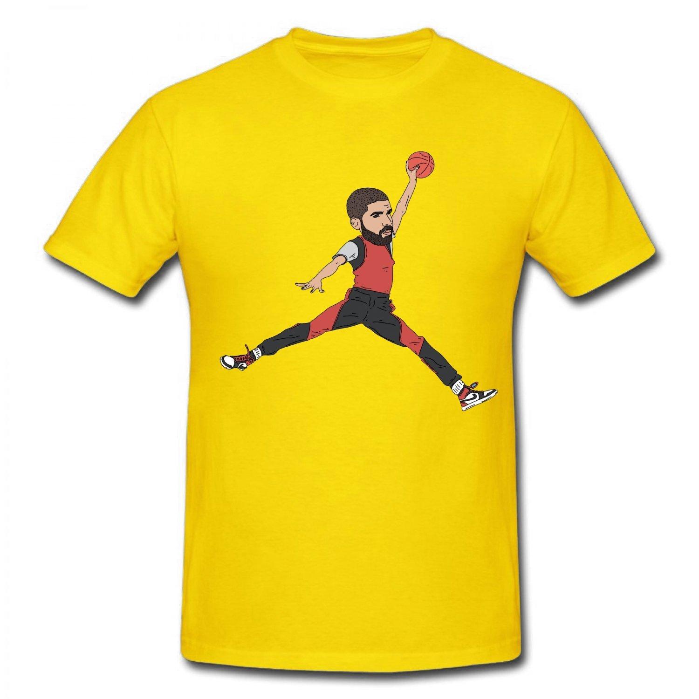 Boy's&Girl's Drake Jumpman Youth T-Shirt