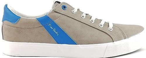nuovo concetto 49d79 6179c Pierre Cardin Scarpe Uomo Sneakers Sportive Basse: Amazon.it ...