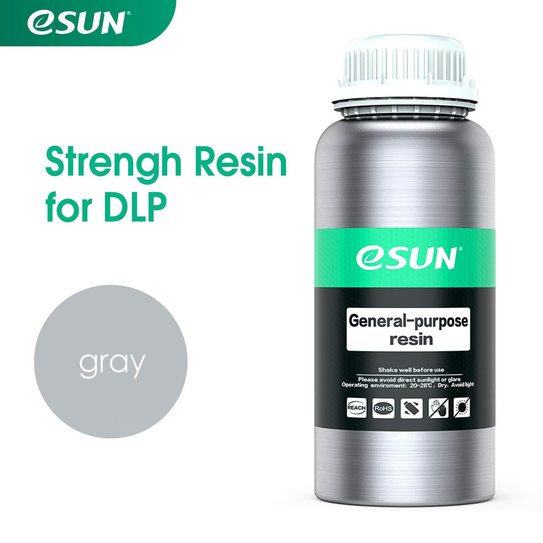 eSUN Resina de resistencia para impresora 3D DLP traje de resina ...