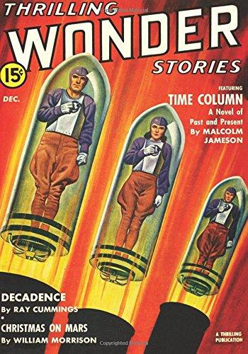 Thrilling Wonder Stories - 12/41: Adventure House Presents: