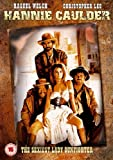 Hannie Caulder - Widescreen Edition [DVD] [1971]