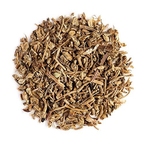 Valeriana Organica Infusion Raiz - Gran Poder Relajante - Valeriana Officinalis - Alfenique - Hierba O Yerba De Los Gatos 200g