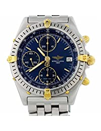 Breitling Chronomat Automatic-self-Wind Male Watch B13047 (Certified Pre-Owned)