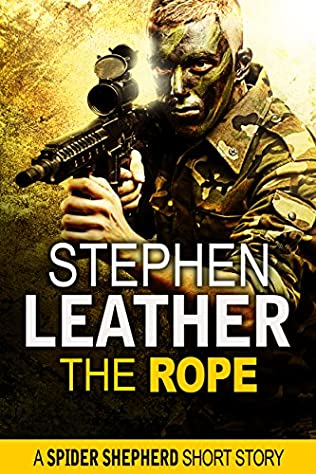 book cover of The Rope