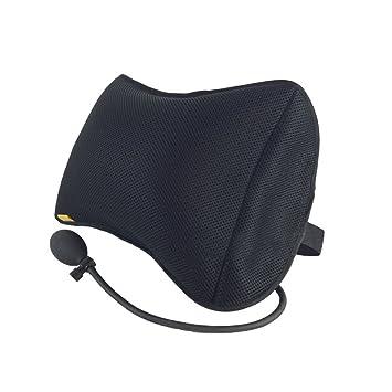 Amazon.com: beautymei Bomba de aire inflable cojín de apoyo ...