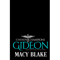 Gideon (Chosen Champions Book 2) (English Edition)