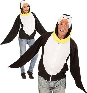 SMCostume avec NET Capuche Veste Pingouin TOYS 35L4RjA