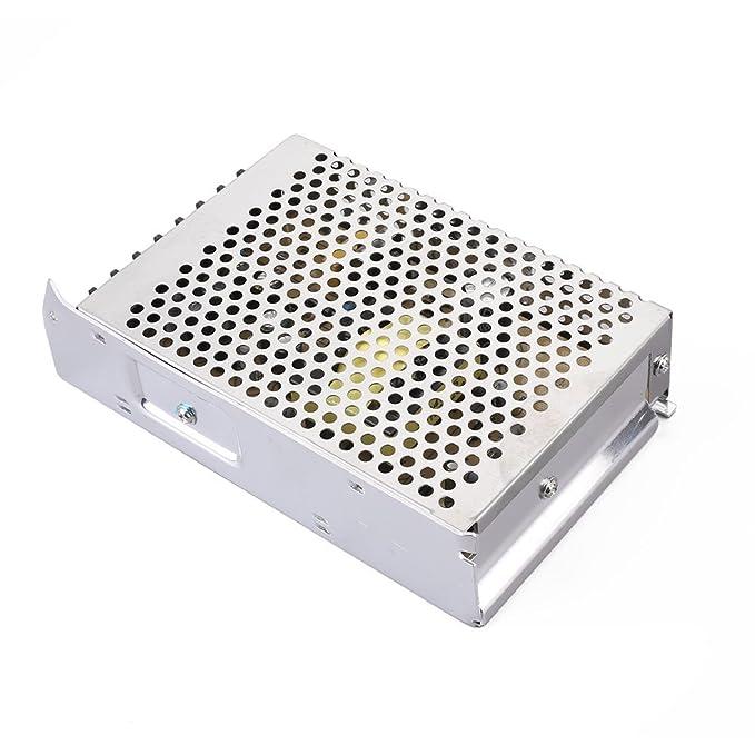 Haihuic Salida 5V 12V 24V Adaptador de caja de fuente de ...