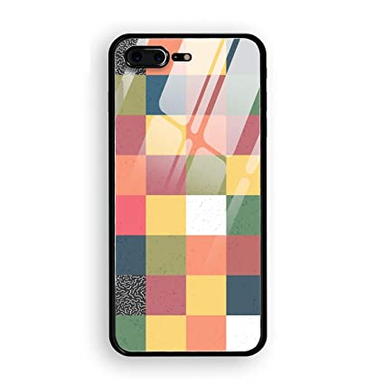 iphone 8 case mosaic