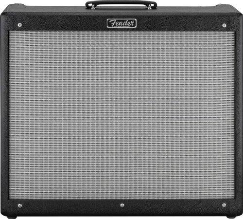 Fender Hot Rod DeVille 212 III 60-Watt 2x12-Inch Guitar Combo Amp