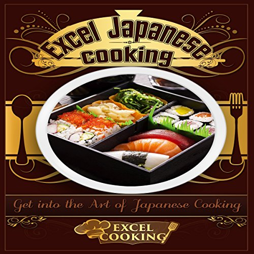 Excel Japanese Cooking by  Excel Cooking