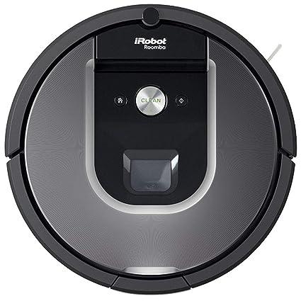 Aspirador Inteligente automático para el hogar Barredora eléctrica Ultrafina Robot de Barrido Máquina para humedales Servicio