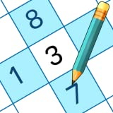 Sudoku : Classic Sudoku Free For Kindle Fire