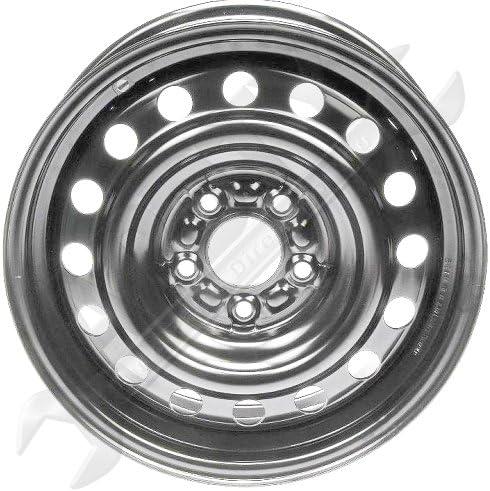 97329 OEM Reconditioned Aluminum Wheel 16x6.5 Fits 2011-2012 Mitsubishi Galant