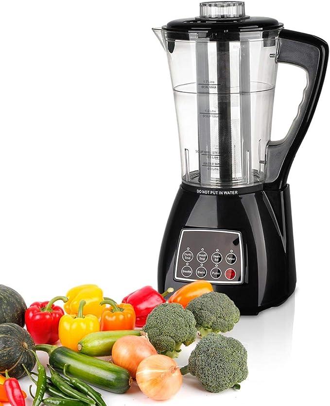PRIXTON Thermogrind - Robot Cocina / Robot de Cocina Multifuncion ...