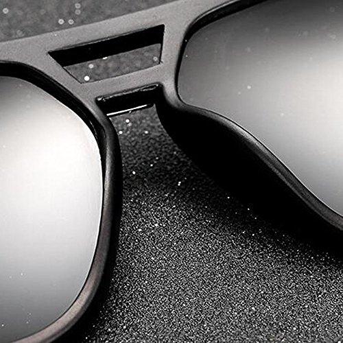 clásicas moda mujeres de sol gafas C2 y hombres Gafas polarizadas polarizadas pnOWC5